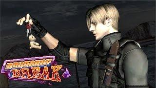 Off Camera Secrets | Resident Evil 4 - Boundary Break