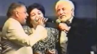 Armenian Song Yellek Vodki Hay Joghovurt (Badalian+Ofelia+Matevosian).avi