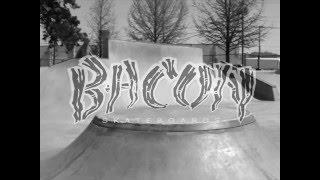 BACON - THE LOST PROMO
