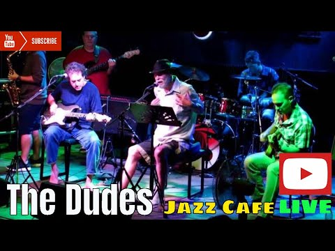 Honky tonk women cover -The Rolling Stones [The Dudes Jazz Cafe]