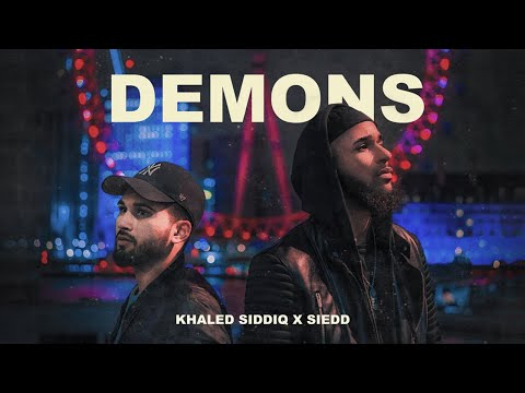 "Khaled Siddiq & Siedd - ""Demons"" (Imagine Dragons Cover)"