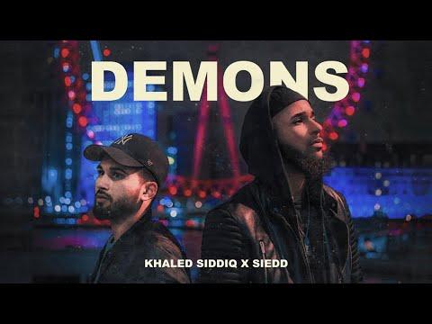 "Khaled Siddiq & Siedd - ""Demons"" (Imagine Dragons Cover)"