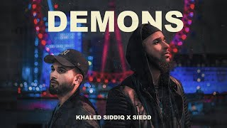 "Khaled Siddiq & Siedd - ""Demons"" (Imagine Dragons Cover) MP3"