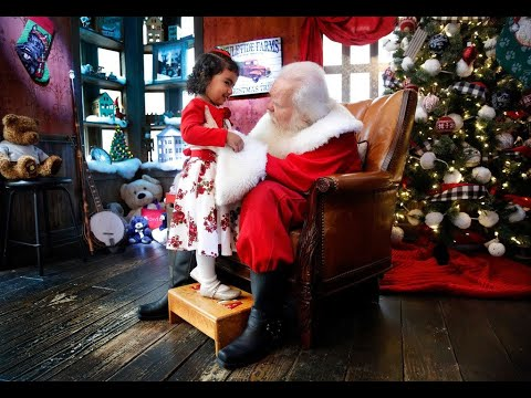 The History and Mythology of Santa Claus by Carl Anderson Ph.D.