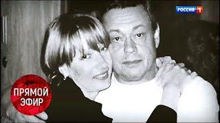 Тайный роман Николая Караченцова: Любовница хочет увезти его в Париж. Прямой эфир от 03.04.18