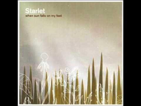 Starlet - When Sun Falls On My Feet