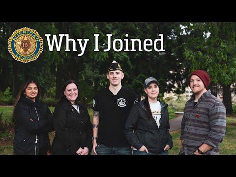 Becky Laumann - Why I Joined - The Family