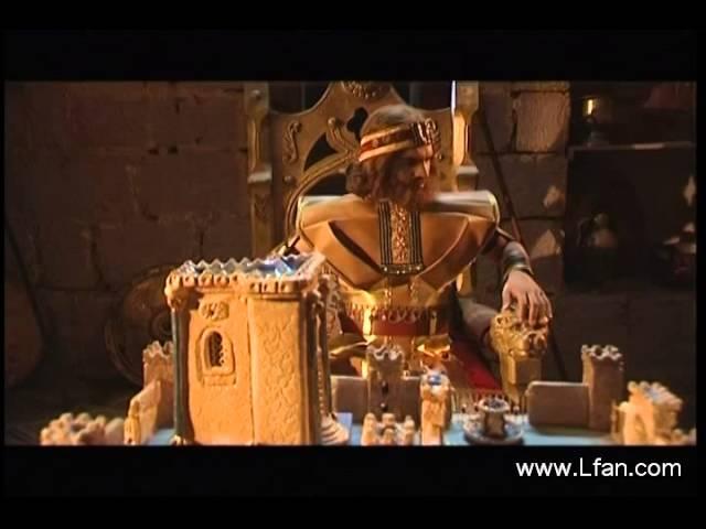 داود 4: داود الملك
