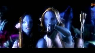 Thelma & Louise II Avatars of Pandora Full HD Trailer3805