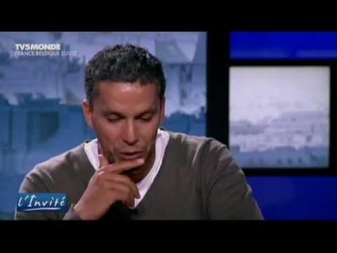"""Sami BOUAJILA : """"Je suis Omar Raddad"""""""