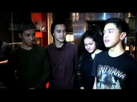 Tampil Di Java Soulnation Festival  2012 HiVi Band