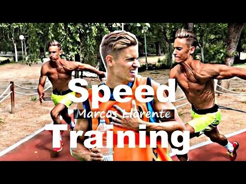 Repeat Premier League Players Training In The Gym | Professional