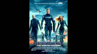 Captain America: Winter Soldier OST - The Causeway