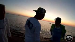 Tommy Fishing Show [Tập #3]   4:00 AM  at  Freeport  Surfside beach  2018 Full HD