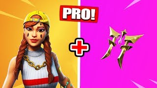 The 10 Best TRYHARD Skin Combinations in Season 10! | Schwitzer Kombis - Fortnite Battle Royale