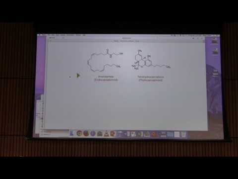 Membrane Structure and Transport - Kevin Ahern's BB 451 Lecture #32  2017