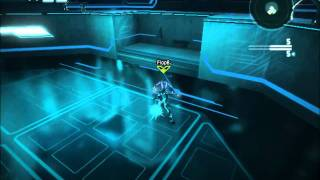Tron Evolution Gameplay PC