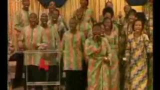 Christmas Song in Nigerian Language (Igbo) 3/3