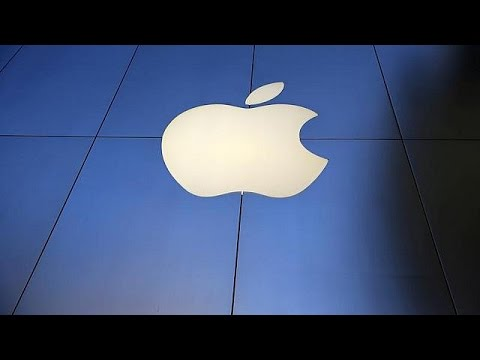 Apple iPhone anticipation pushes up share price - economy