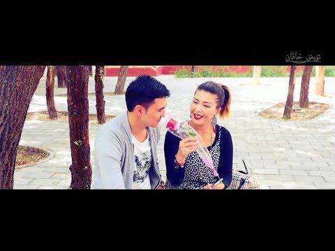Qzil Gul | Kerimjan | Uyghur Song