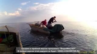 Браконьеры на воде в Запорожье. август 2016(, 2016-08-29T08:14:34.000Z)