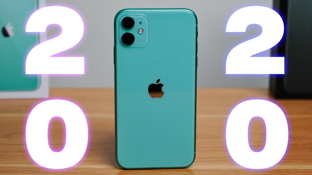 Photo of iPhone 11 in 2020 Review! – ايفون