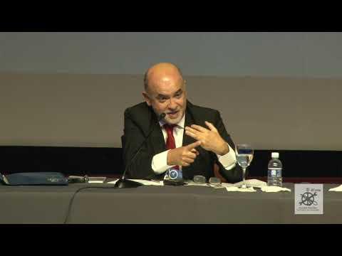 O Futuro das Relações de Trabalho no Centenário da Organização Internacional Do Trabalho - Conferência - João Leal Amado