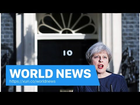 World News - Nick Timothy, propped up AM and strange storyline to make Gavin Williamson Tory leader
