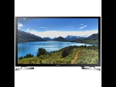 Обзор телевизора Samsung UE32J4500AK