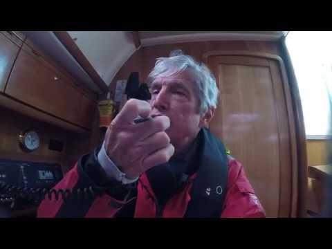 Ep 26 Sailing Solo France to Shetland Islands