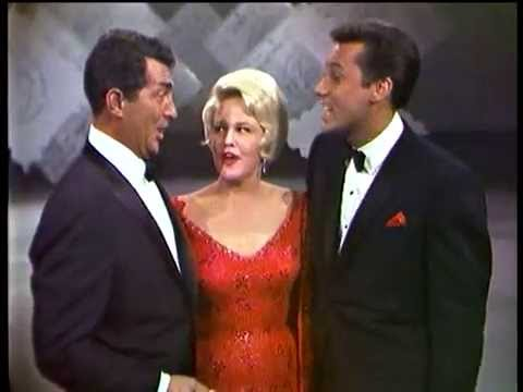 Dean Martin, Jack Jones & Peggy Lee - I Can't Give You Anything But Love