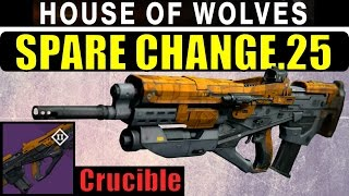 "Destiny: ""Spare Change.25"" Review 