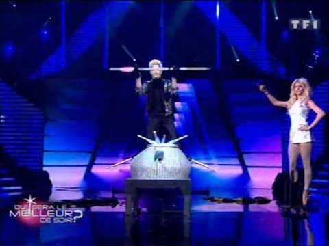 Qui sera le meilleur ce soir ? Magic Brothers TF1 (TV Show)