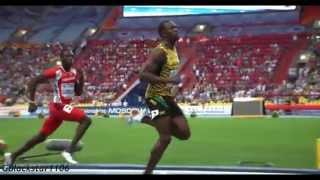 Sprinting Motivation 2015 - Usain Bolt, Yohan Blake, Tyson Gay, Christophe Lemaitre , Justin Gatlin