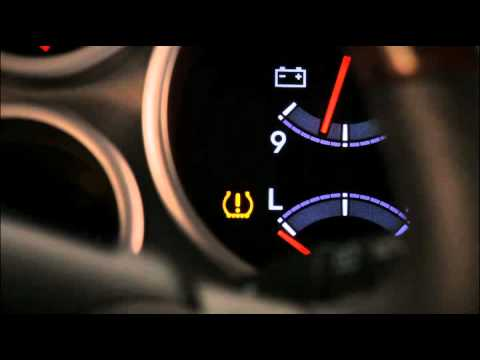 How To Reset Tire Pressure Warning Light On Toyota Tundra