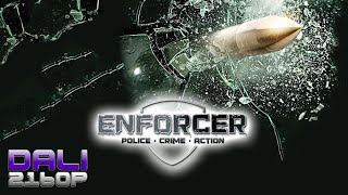 Enforcer: Police Crime Action PC 4K Gameplay 2160p
