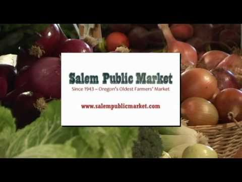 Salem Public Market - TV Commercial