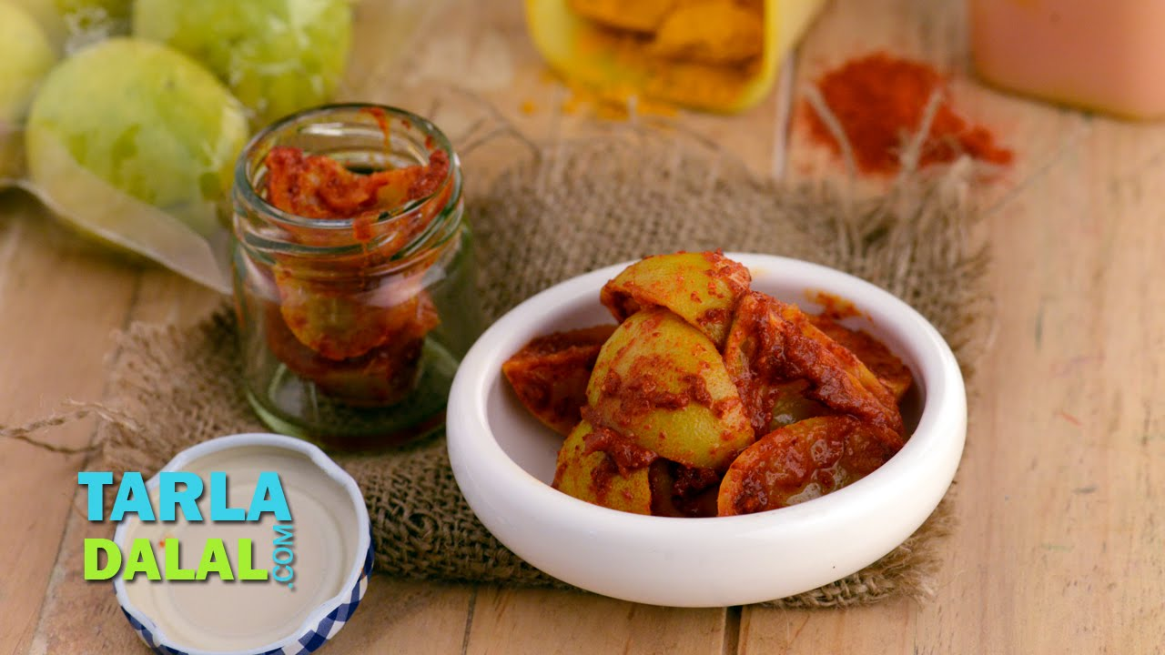 मस ल द र न ब क अच र Spicy Lemon Pickle By