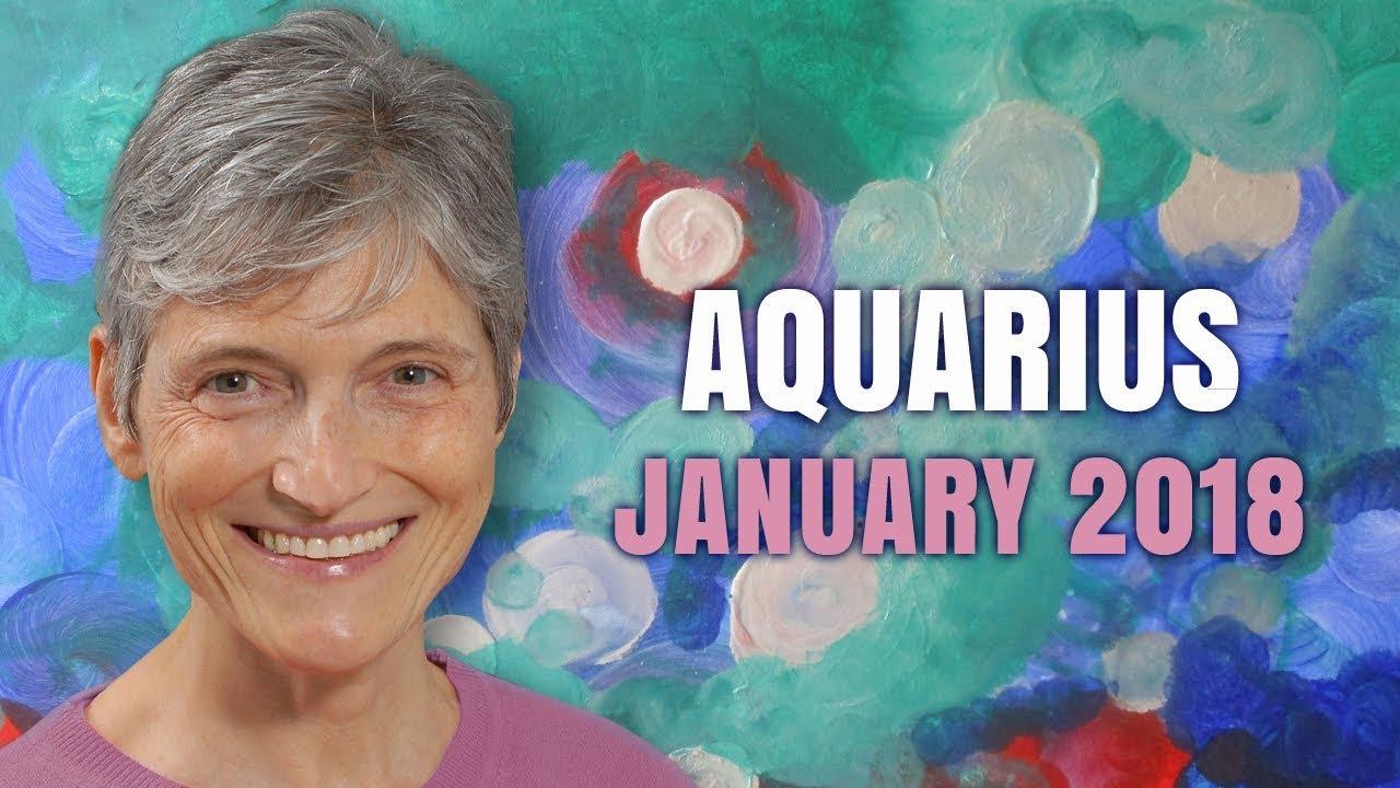 Horoscope for January 2018 for women 86