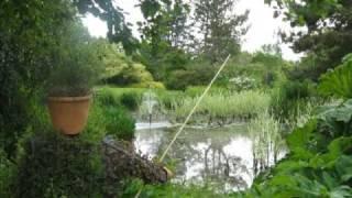 Gardens of Pays de la Loire - Renaudies, Mayenne