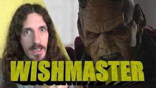 Baixar Wishmaster Review