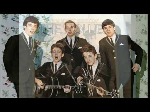 CARRIE-ANNE--THE HOLLIES (NEW ENHANCED VERSION) 720p