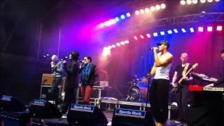 Brixtonboogie @ New Orleans Festival Fürth / 19.05.13