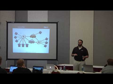 2013 SouthEast LinuxFest - Derek Peloquin - Introduction to Asterisk and Installfest