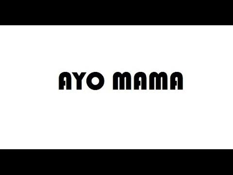 Lagu Daerah - Ayo mama (Cover Nduet version)