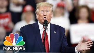 Baixar President Donald Trump: 'This Is Impeachment lite' | NBC News