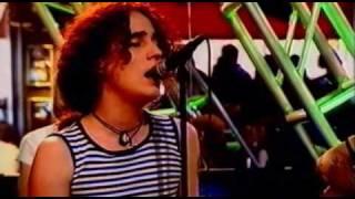 Tehosekoitin - Kaukaisimmalle Rannalle live 2001