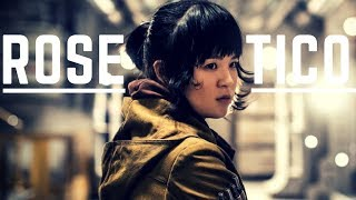 Rose Tico II A tribute for Kelly Marie Tran. See you again.