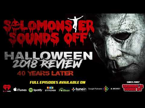 Halloween (2018) Movie Review – Michael Myers Returns!