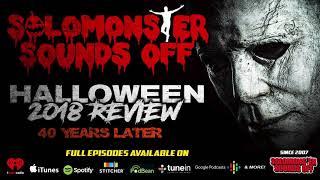 Halloween (2018) Movie Review - Michael Myers Returns!